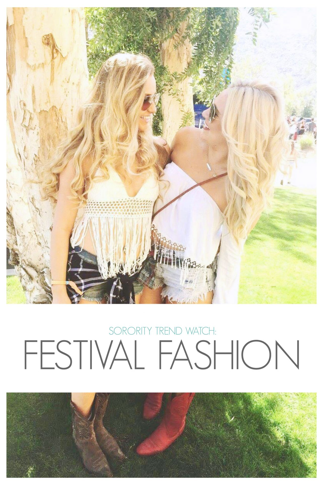 Top 8 Festival Fashion Trends of 2017