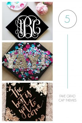 Crafting the Ultimate Grad Cap Series Part 1 from www.alistgreek.com