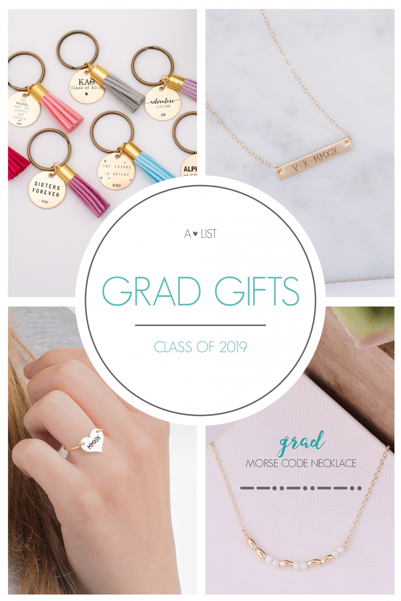 Top 2019 Sorority Grad Gift Ideas Featured Image 4