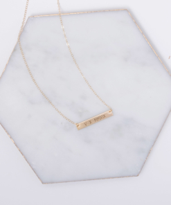 roman-numeral-5-x-30-horizontal-bar-necklace-hexagon-gold