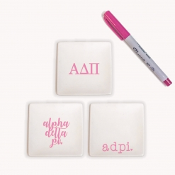 Alpha Delta Pi Jewelry Tray Set from www.alistgreek.com