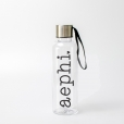 Alpha-Epislon-Phi-Water-Bottle-Typewriter-Black