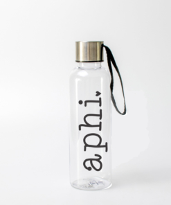 Aphi Water Bottle from www.alistgreek.com