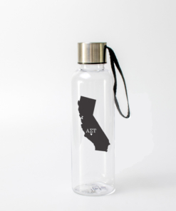 Alpha Sigma Tau California State Water Bottles from www.alistgreek.com