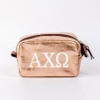 Cosmetic-Bags-Rose-Gold-Alpha-Chi-Omega-Small-White
