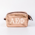 Cosmetic-Bags-Rose-Gold-Alpha-Epsilon-Phi-Small-White
