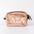 Cosmetic-Bags-Rose-Gold-Alpha-Sigma-Alpha-Small-White