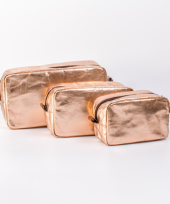 Cosmetic Bags Rose Gold Blanks-2