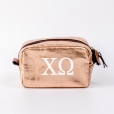 Cosmetic-Bags-Rose-Gold-Chi-Omega-Small-White