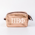 Cosmetic-Bags-Rose-Gold-Pi-Phi-Small-White