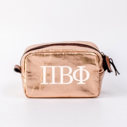 Pi Beta Phi Small Cosmetic Bag from www.alistgreek.com