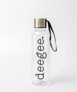 Delta Gamma DeeGee Water Bottle from www.alistgreek.com