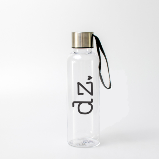 Delta Zeta DZ Water Bottle from www.alistgreek.com