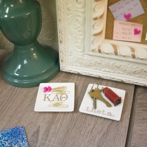 Kappa Alpha Theta Desk Accessories from www.alistgreek.com