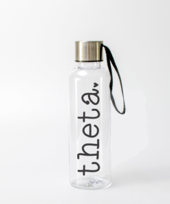Kappa Alpha Theta Water Bottle from www.alistgreek.com