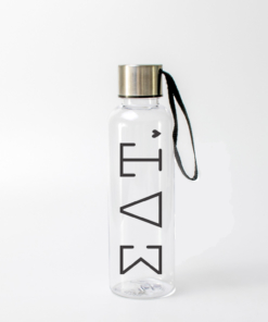 Sigma Delta Tau Typewriter Greek Letter Water Bottle from www.alistgreek.com
