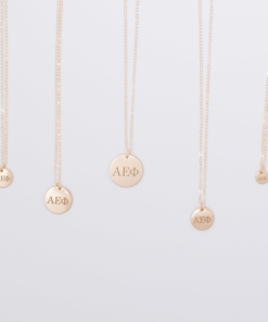 alpha-epsilon-phi-disc-charm-necklace-compilation-gold-5