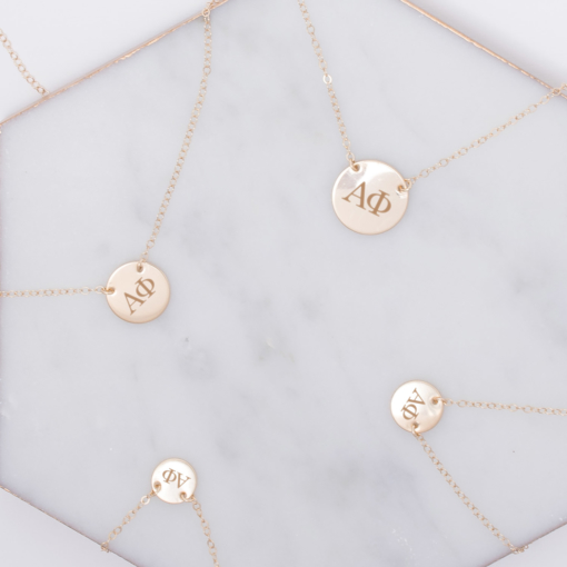 alpha-phi-circle-necklace-compilation-gold-2