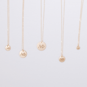 Alpha Phi - Necklaces