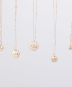alpha-sigma-alpha-disc-charm-necklace-compilation-gold-5