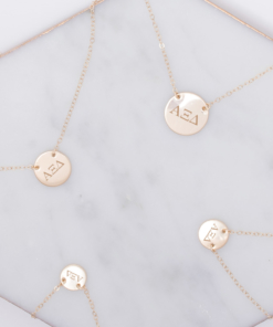 alpha-xi-delta-circle-necklace-compilation-gold-2