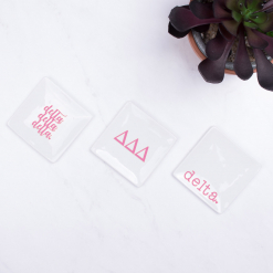 delta-delta-delta-trays-on-marble-sorority-soft-pink