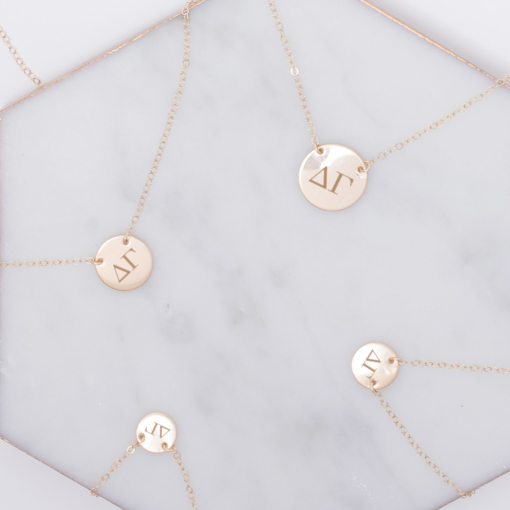 delta-gamme-circle-necklace-compilation-gold-2
