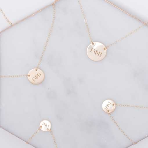 gamma-phi-beta-circle-necklace-compilation-gold-2