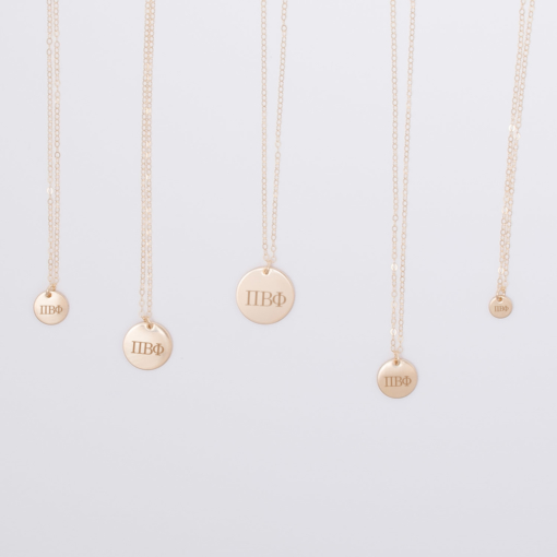 pi-beta-phi-disc-charm-necklace-compilation-gold-5