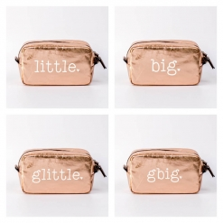 Big Little Family Cosmetic Bags from www.alistgreek.com