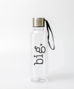 Big sis water bottle from www.alistgreek.com