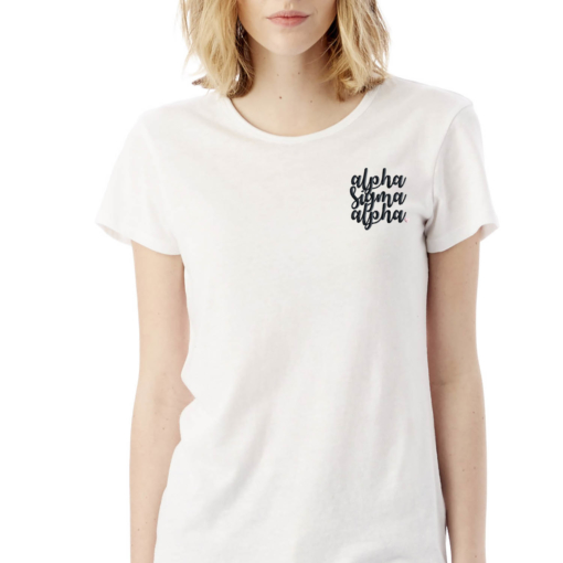 Sorority-White-Tshirt-Embroidered-Alpha-Sigma-Alpha-Script-Black-4