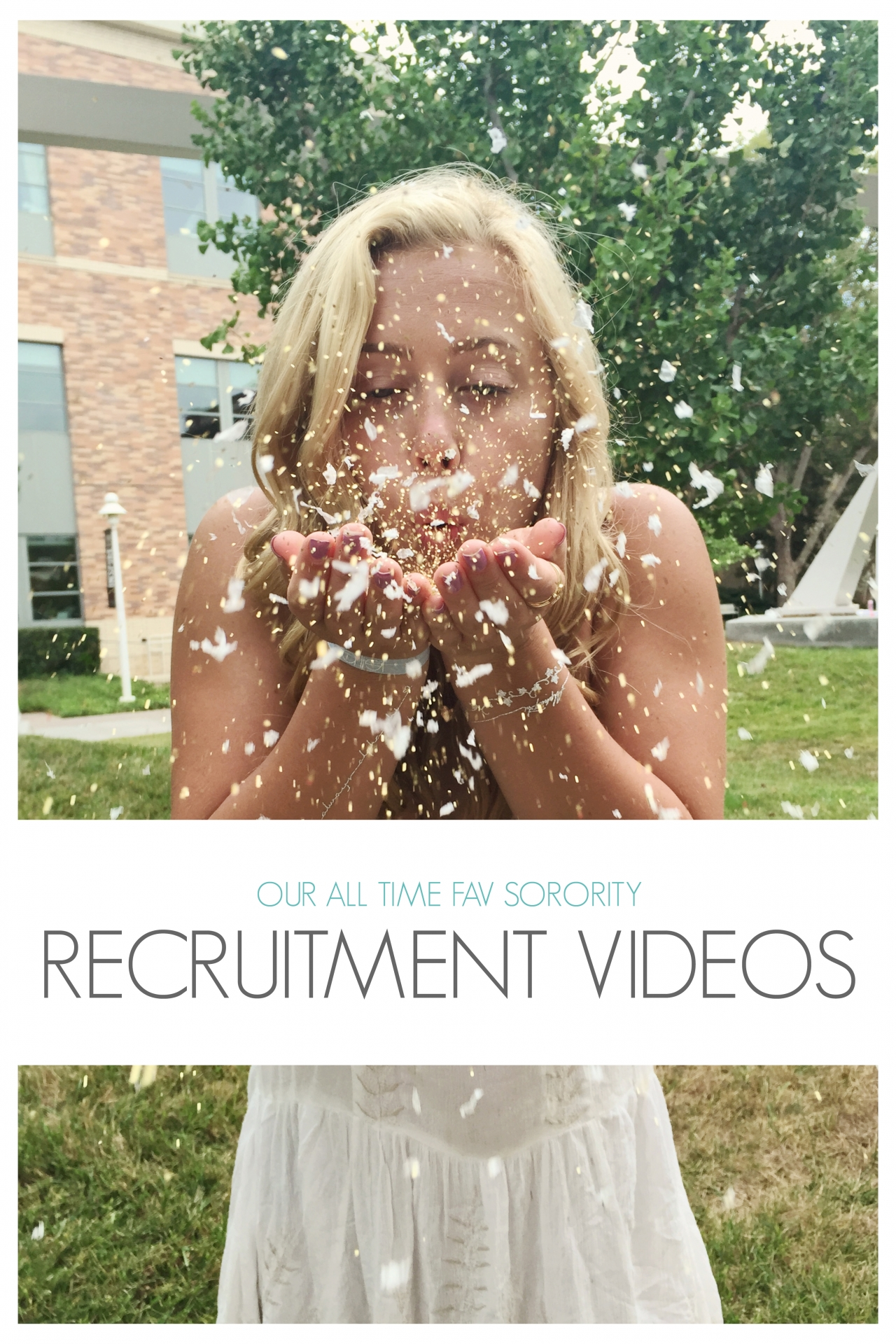 Fave Sorority Recruitment Videos Featured Image