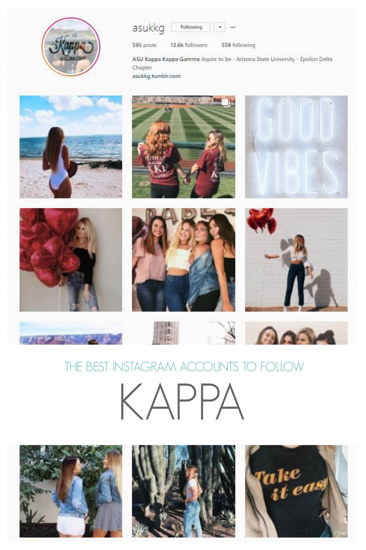 Kappa - Best Social Media Accounts Featured