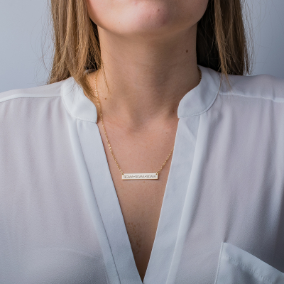 6X35mm-gold-bar-necklace-on-model-83