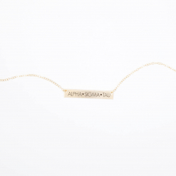 Bar-Necklace-Gold-H635-Alpha-Sigma-Tau-block-letters-2