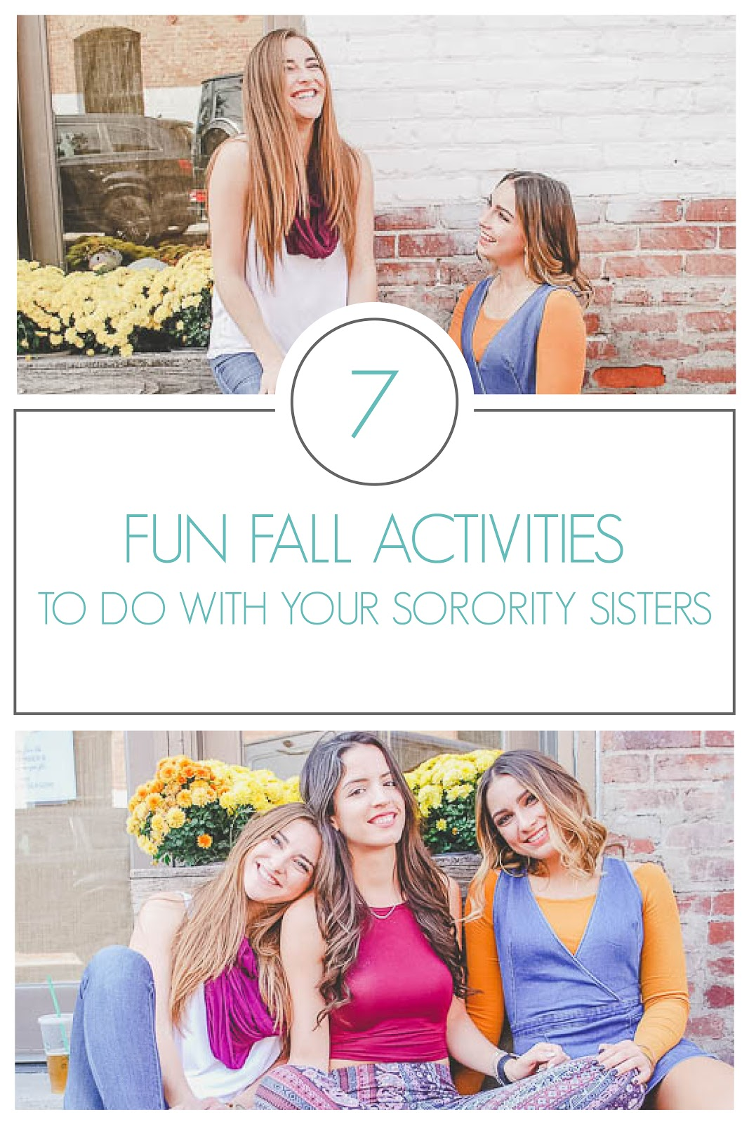 Fun Fall Activities Feature Image