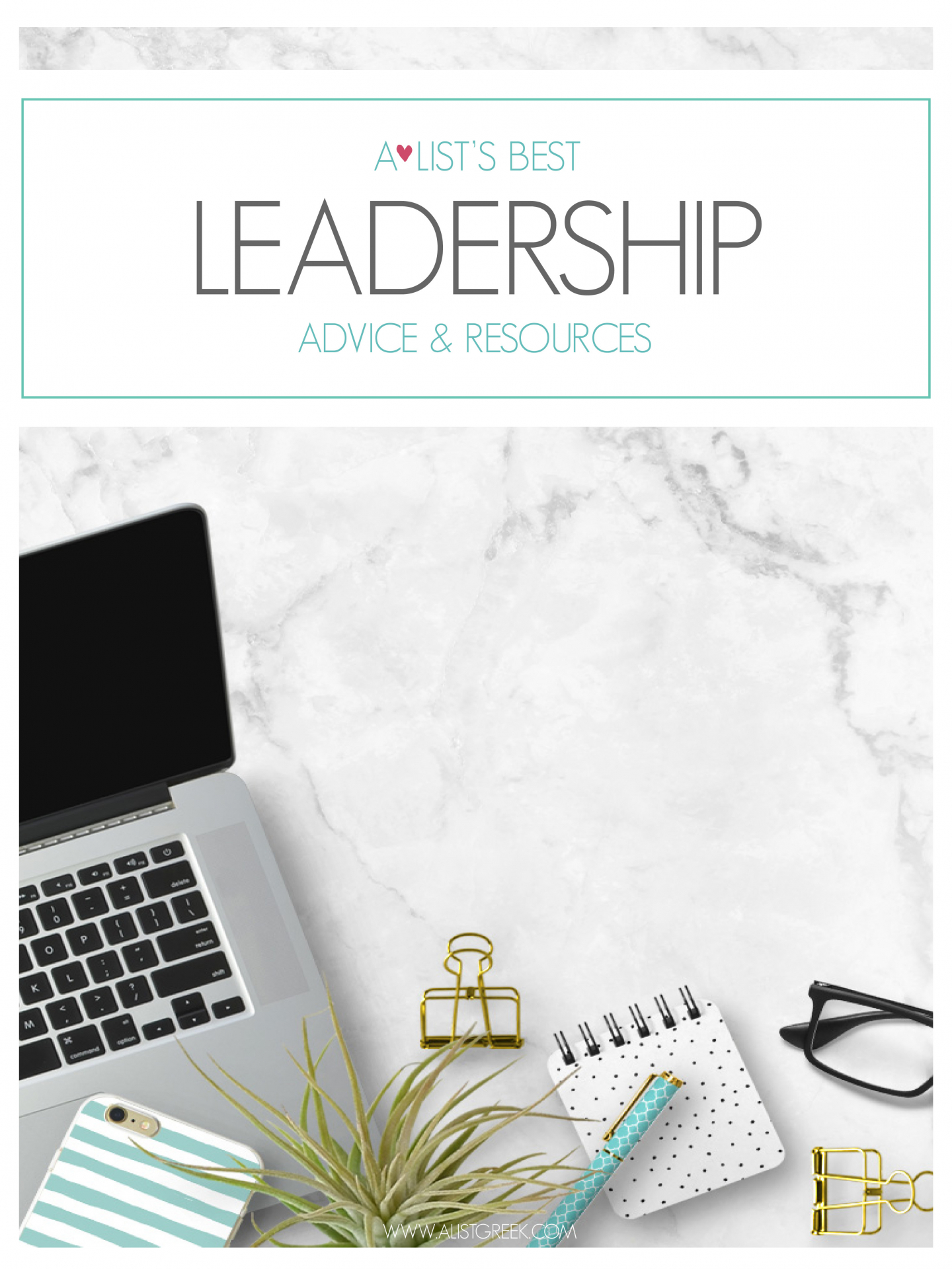 Leadership Advice Featured Image