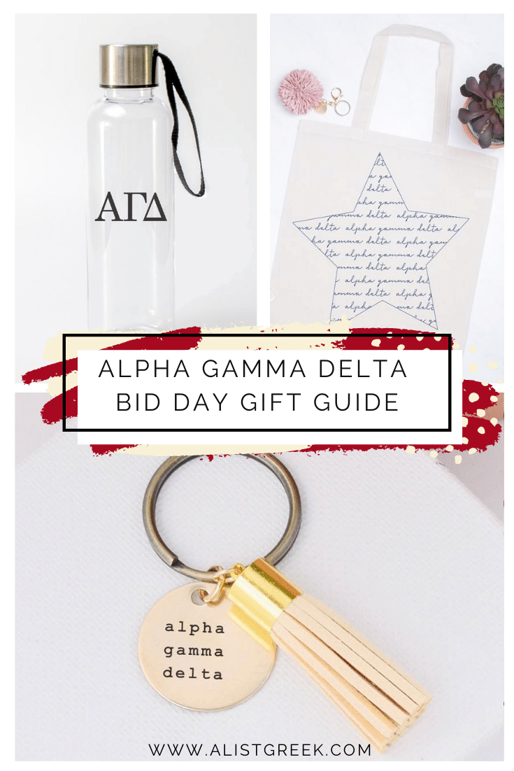 Alpha Gamma Delta Bid Day gift Bundle Blog Feature Image