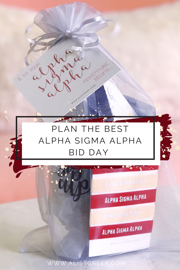 Plan the Best Alpha Sigma Alpha Bid Day Blog Feature Image