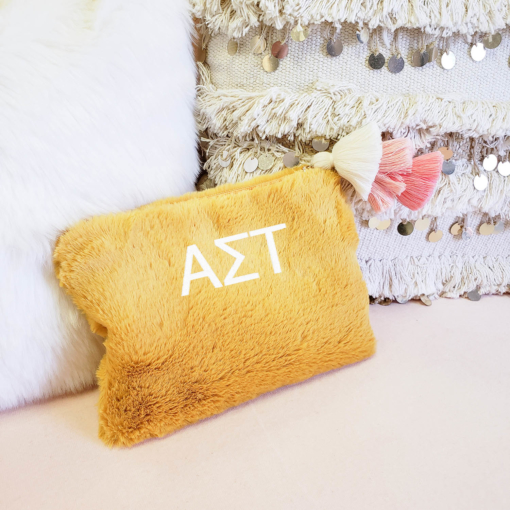 Teddy-Bear-Bag-Mustard-Alpha-Sigma-Tau-WP-Greek-Helve-White-bright-Lifestyle