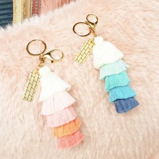 chi-omega-sunset-and-ocean-fiesta-tassel-keychain-2-2